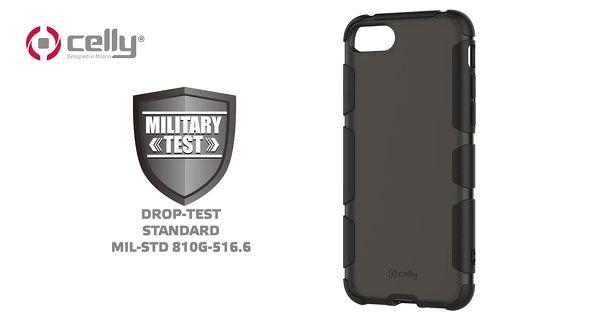 MIL規格に準拠しているものであれば安心感もアップ。画像は「EXTREME DEFENSE for iPhone SE / iPhone 8」