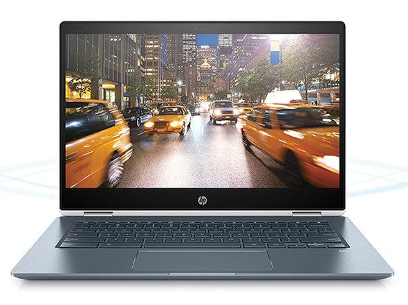 「Chromebook(クロームブック)」おすすめ3選 お手軽ノートパソコンの究極系?