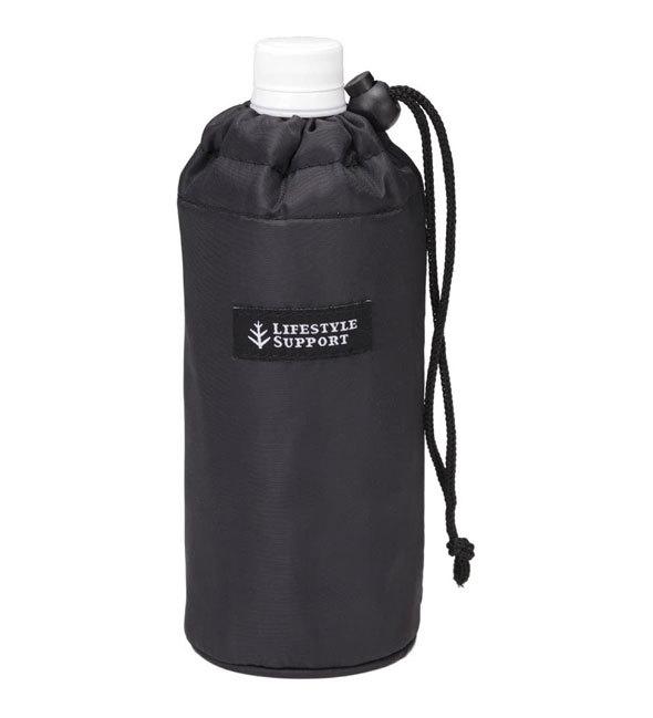 シンプルで安価なトルネのペットボトルカバー