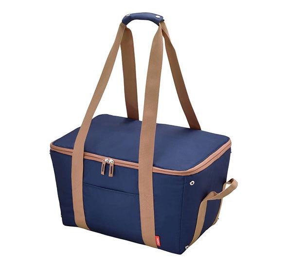 サーモス「保冷買い物カゴ用バッグ」