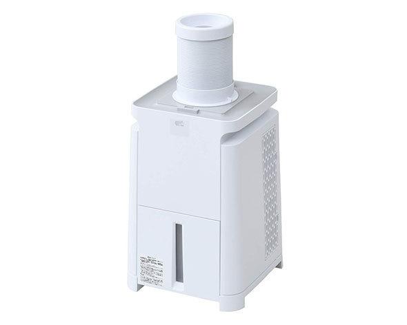 ナカトミ 移動式エアコン MAC-10