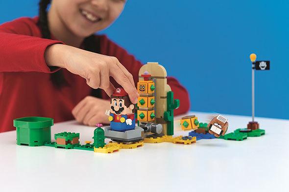 レゴ スーパーマリオ