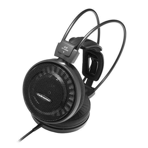 オーディオテクニカ「ATH-AD500X」