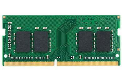 メモリ容量は4GBの製品がほとんど。ストレージはSSD搭載の製品がベターです