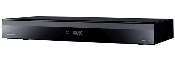 全自動ディーガ「DMR-2X200」