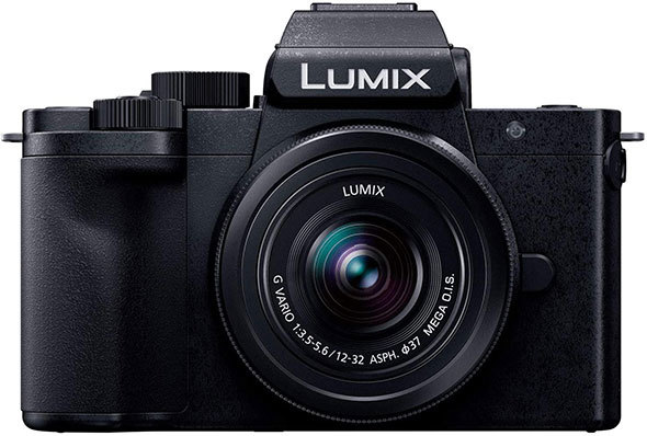 パナソニック「LUMIX DC-G100」