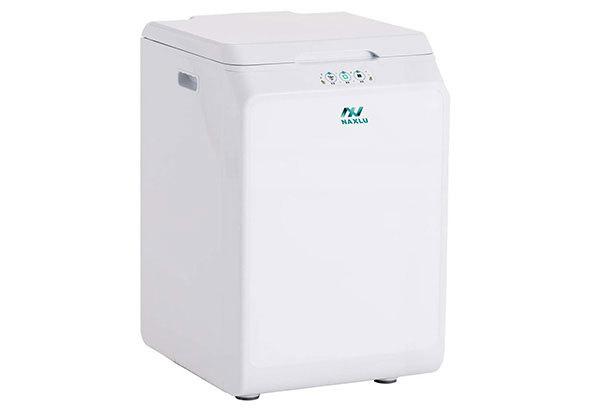 ナクスル(NAXLU) 家庭用生ごみ処理機