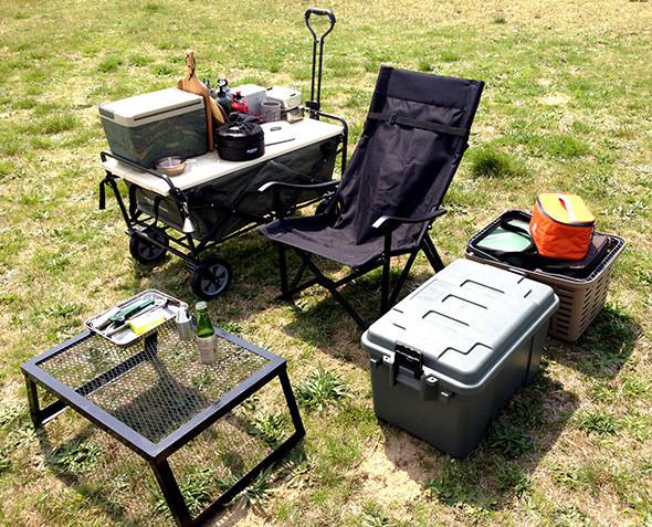 椅子 キャンプ 快適なキャンプには椅子が大事!おすすめアウトドアチェア|BE