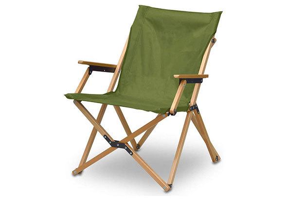 椅子 キャンプ デブのためのキャンプ道具 ー椅子編ー