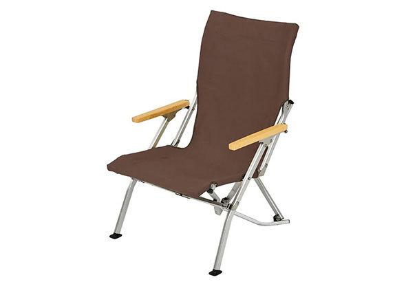 椅子 キャンプ 腰痛持ちのキャンプで寛ぐにはとにかく椅子選びが大事!