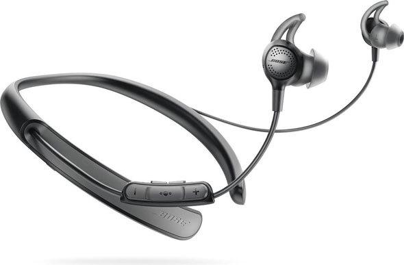 「QuietControl 30 wireless headphones」