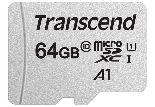 トランセンド(Transcend) microSDカード