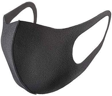 曇らないマスク:通気性のよいマスクがおすすめ