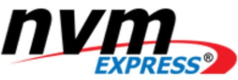 NVMeロゴ