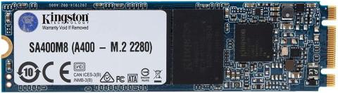 Kingston SSD A400 SA400M8