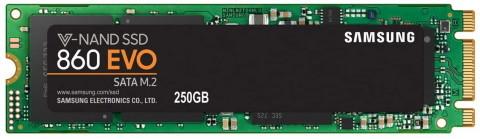 Samsung 860EVO SATA M.2