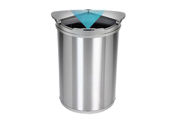 JOBSON(ジョブソン) 賢いゴミ箱 47L