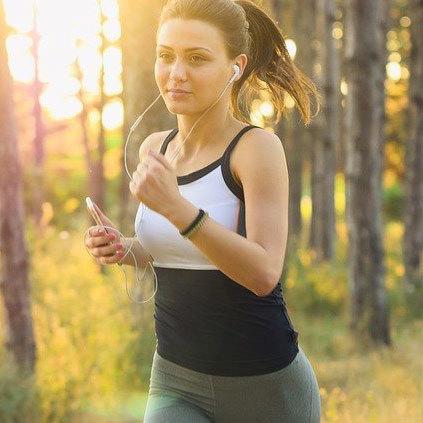 有酸素運動でカロリーを消費しよう