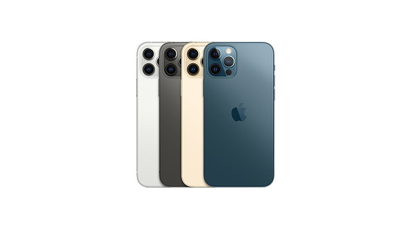 iPhone 12 Proカラー