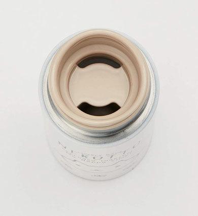 超小型ボトル:デザインと形状をチェック