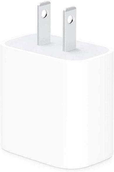 Apple「20W USB-C電源アダプタ」