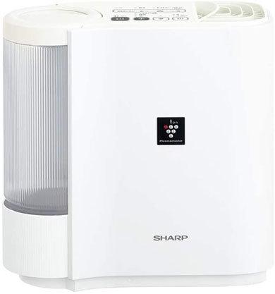 「加湿器 ホワイト HV-J30-W」