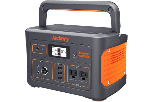 Jackery 700