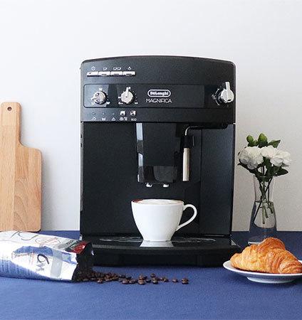 「エスプレッソマシン」おすすめ3選 お家で濃厚なコーヒーが作れる【2020年最新版】