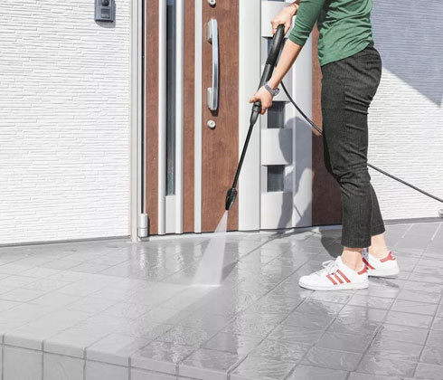 「高圧洗浄機」おすすめ3選 壁や車の頑固汚れが落とせる【2020年最新版】