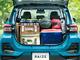 コンパクトSUV、ラゲッジルーム(荷室)が広いのはどれ? ライズやキックスなど、人気の国産7車を比較