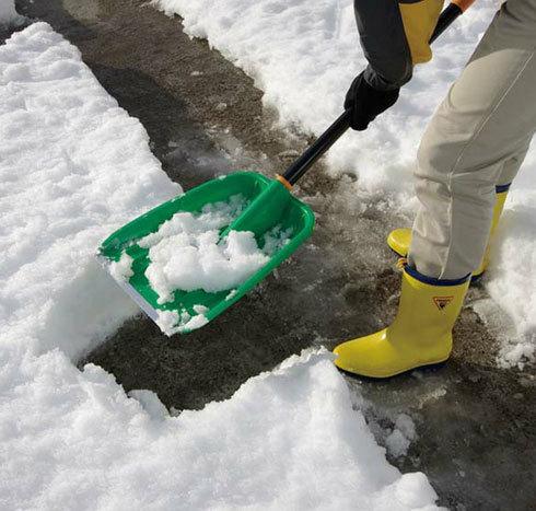 「除雪、雪かき用品」おすすめ6選 除雪作業がスムーズになる【2020年最新版】