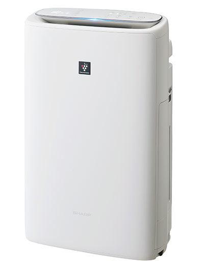 シャープ加湿空気清浄機「KI-NS50」