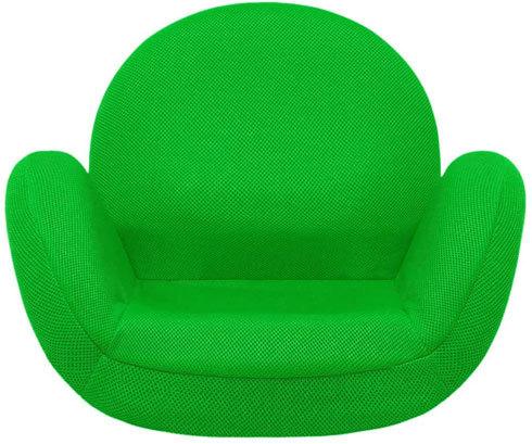 「座椅子 スワン チェア」