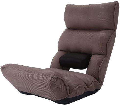 「腰の神様がくれた座椅子」
