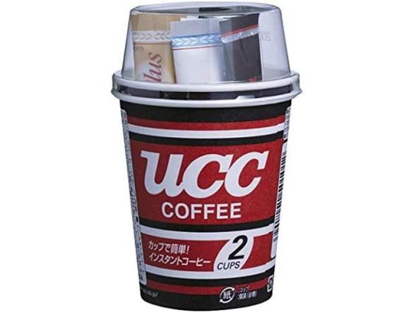 UCC カップコーヒー