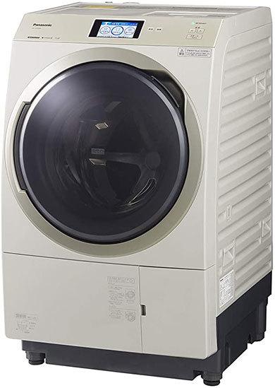 パナソニック「NA-VX900BL」