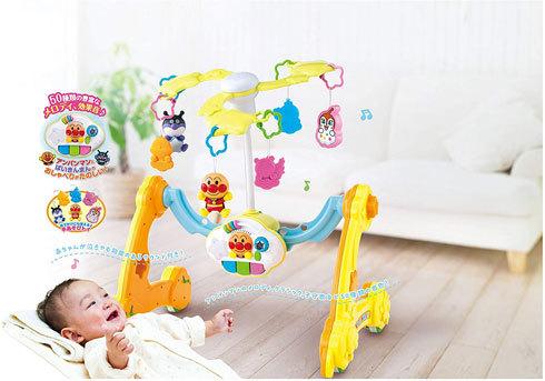 知育玩具:0〜1歳児向けのおもちゃの選び方