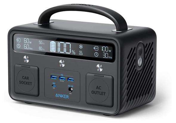 アンカー(Anker) PowerHouse II 400