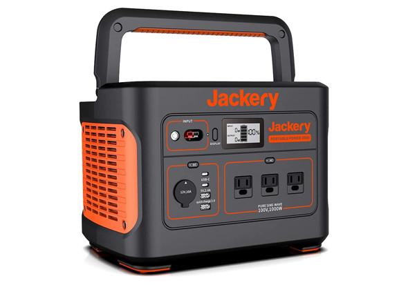 ジャクリ(Jackery) ポータブル電源 1000