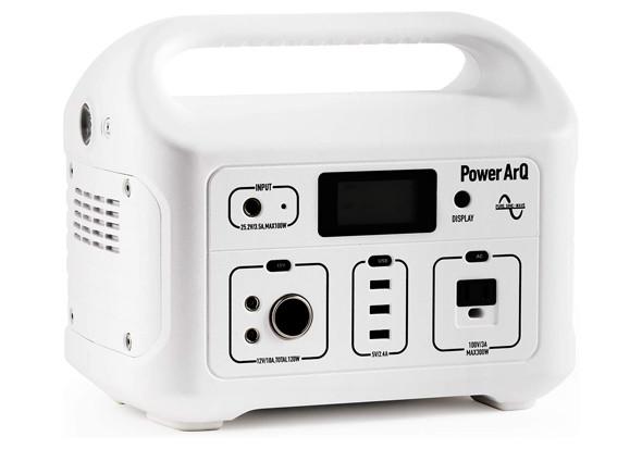 スマートタップ(SmartTap) PowerArQ2