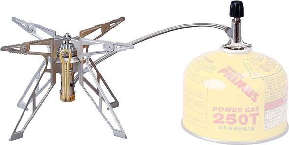 PRIMUS(プリムス) シングルバーナー ウルトラ・スパイダーストーブII(P-155S)