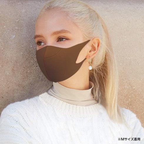 洗えるマスク:フィット感を求めるならポリウレタン素材