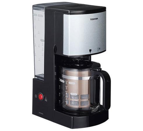 「コーヒーメーカー HCD-6MJ」