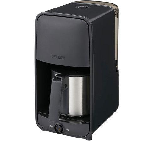 「コーヒーメーカー ステンレスサーバータイプ 6杯分」