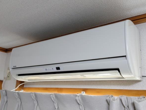 エアコンのイメージ