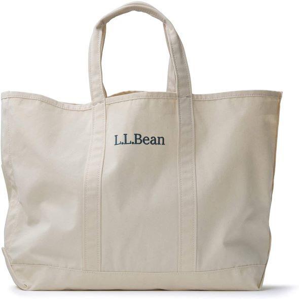 エルエルビーン(L.L.Bean)「グローサリー・トート」