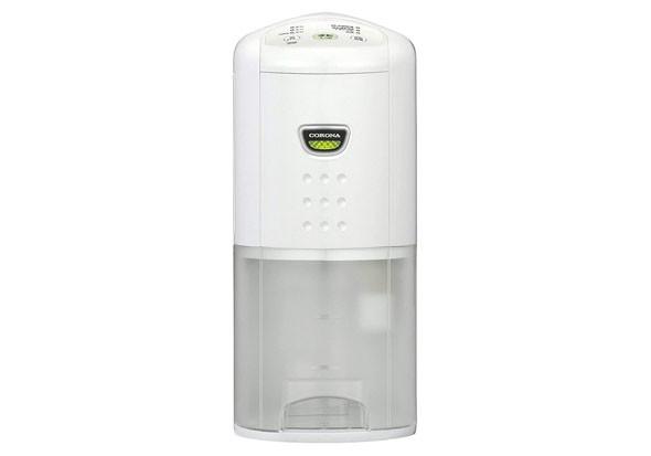 <コンプレッサー方式>コロナ 衣類乾燥除湿機 CD-P63A2