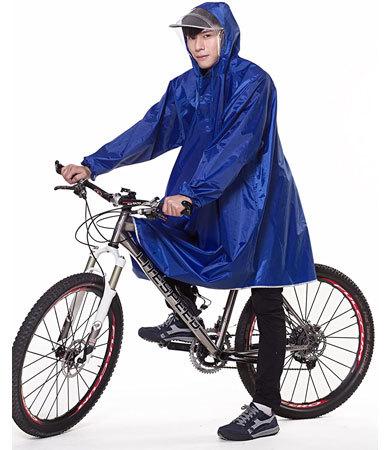レイン コート 自転車