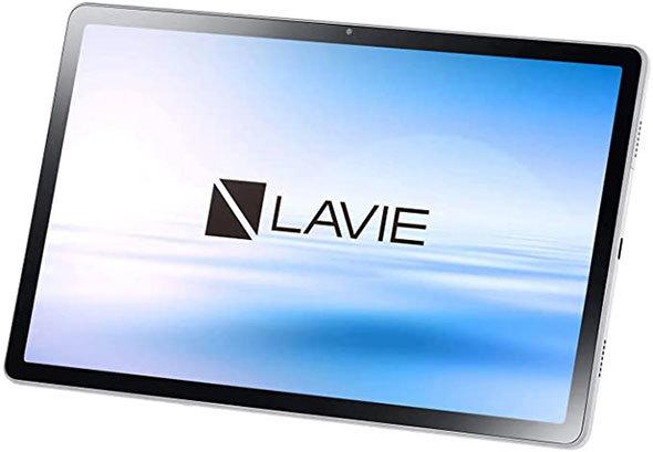 NEC「LAVIE T11 プレミアムタブレット T1175/BAS」