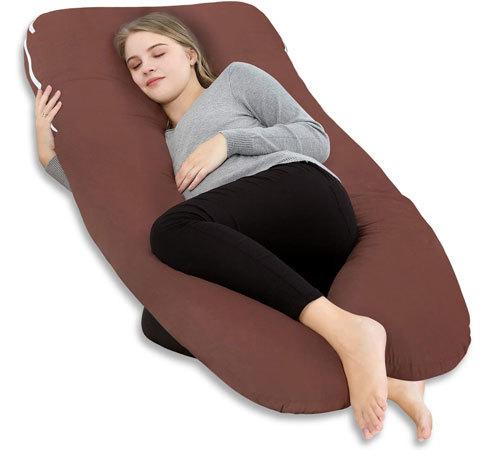 「抱き枕 U型」